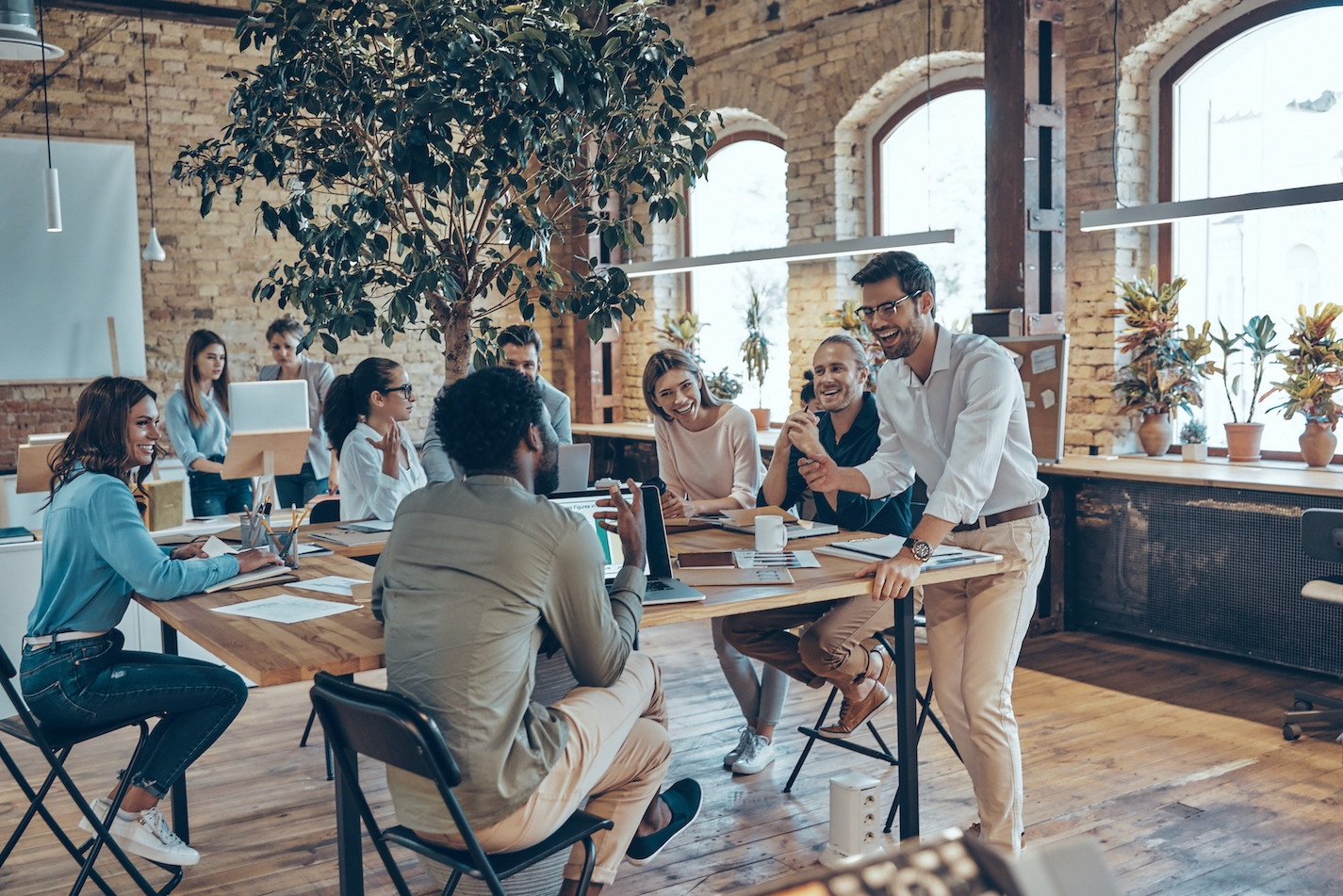 Dutch business culture: your guide before your first day in your new office